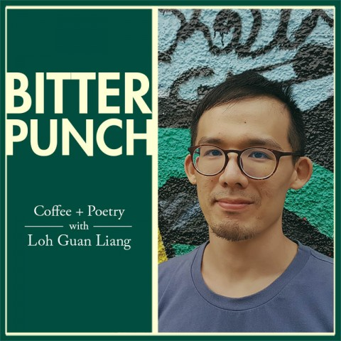 Bitter Punch: Coffee + Poetry