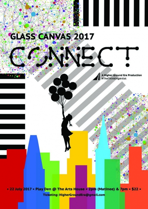 Glass Canvas 2017: Connect