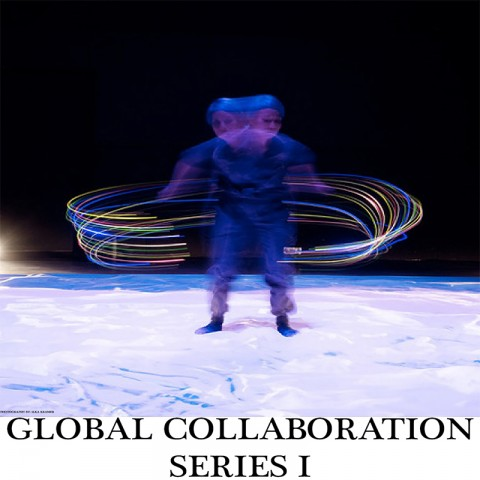 Dokkaebi, Global Collaboration Series I under 9th Xposition 'O' Contemporary Dance Fiesta