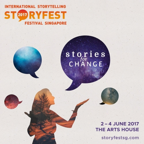 StoryFest workshop: The Way of the Kamishibai Storyteller -Telling oral stories with pictures