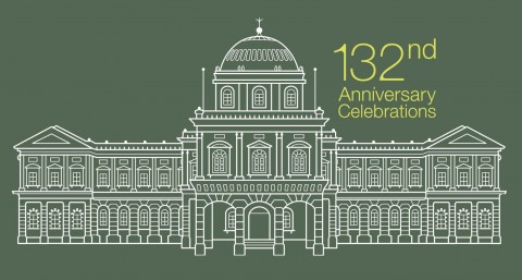 National Museum of Singapore's 132nd Anniversary