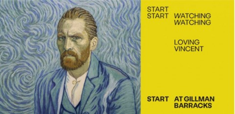 Loving Vincent (Film Screening)
