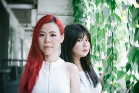 in::music – Mary Wong & Ariane Goh: People & Stories