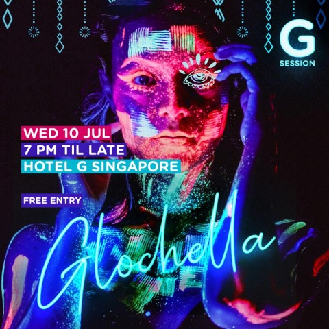 G Session 2019: Gochella