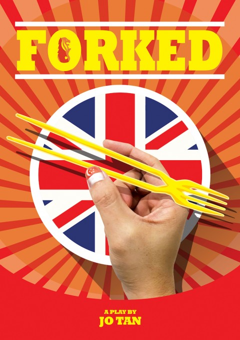Forked