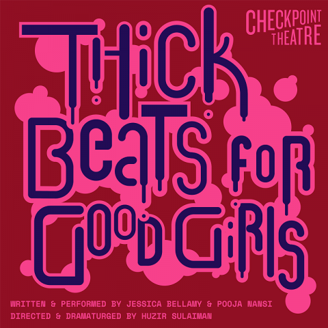 Thick Beats for Good Girls
