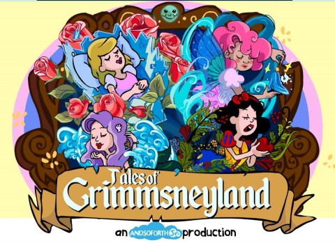Tales of Grimmsneyland