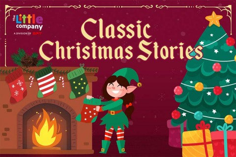 TLC Classic Christmas Stories