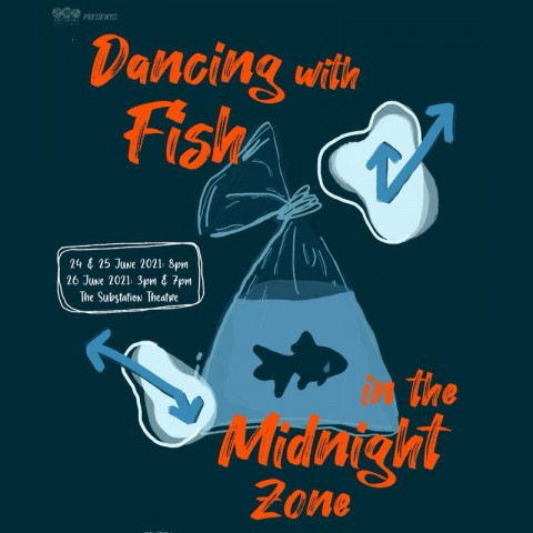 Dancing with Fish in the Midnight Zone