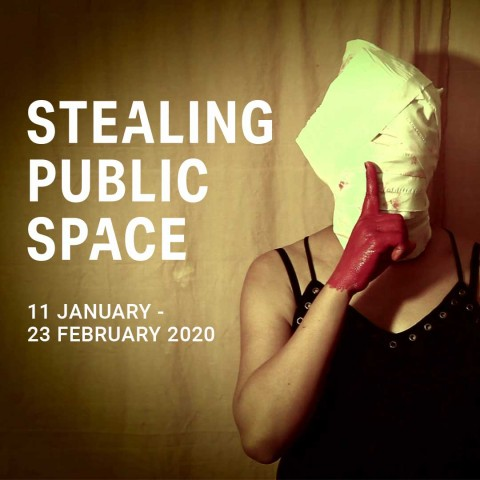 Stealing Public Space