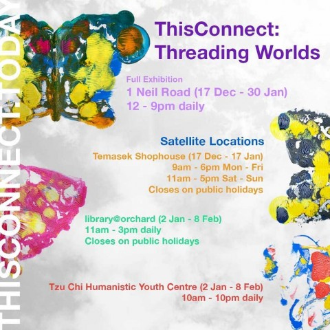 ThisConnect - Threading Worlds