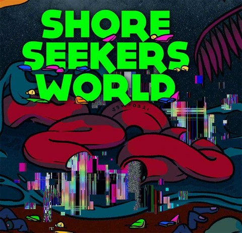Shore Seekers World by Ayer Ayer