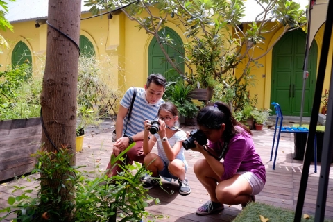 Young Photographers Camp