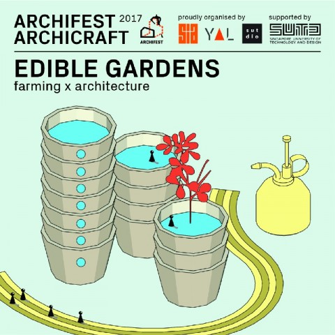 [Archicraft] Edible Gardens