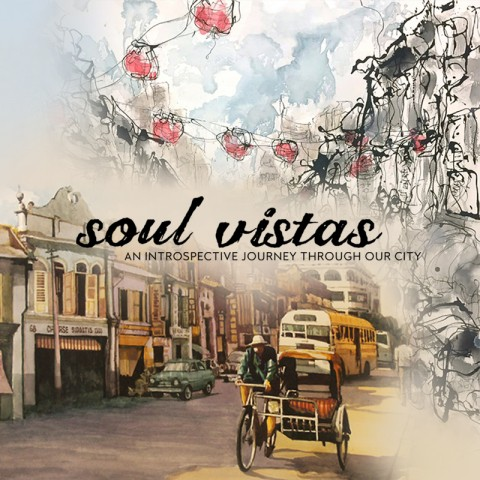 Soul Vistas: An Introspective Journey through our City