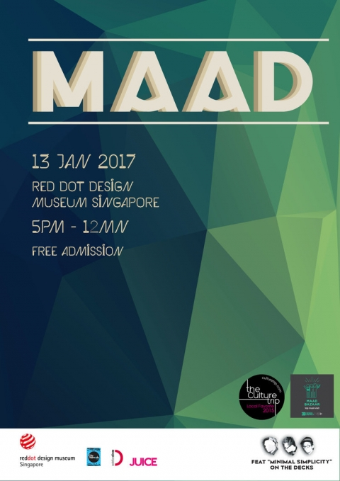 MAAD Pyjamas 2017 Jan