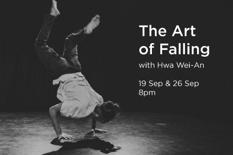 The Art of Falling with Hwa Wei-An (Malaysia)