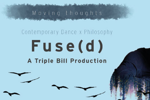 Fuse(d) 2019: Contemporary Dance x Philosophy