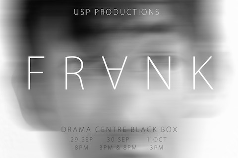 USP Productions 2017: FRANK