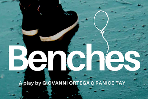 Benches - A Play