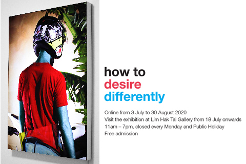 How to Desire Differently