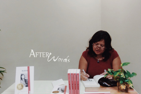 AfterWords — How to write kick-ass flash fiction