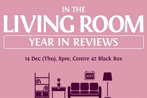 In the Living Room: Year in Reviews