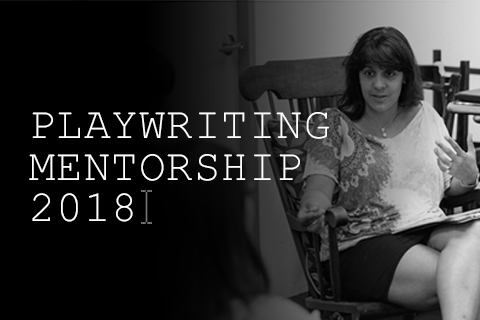 Write Here Write Now Playwrighting Mentorship