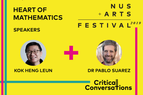 Critical Conversations: The Heart of Mathematics