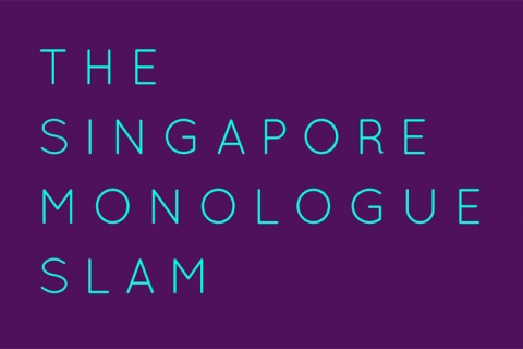 The Singapore Monologue Slam 2017