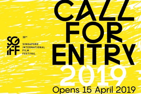 30th SGIFF Call for Entry: Feature Film & Short Film Submissions