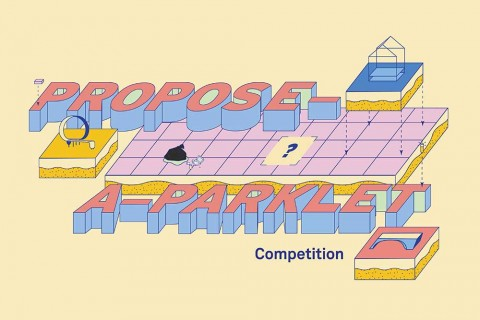 Propose-a-Parklet Competition