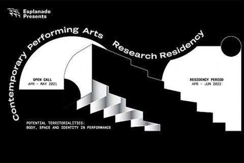 Contemporary Performing Arts Research Residency Open Call