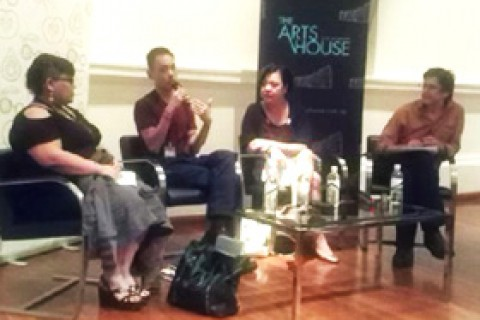 Singapore Writers Festival – Fringe: Gender Bender – Love in the Age of Sexual Confusion