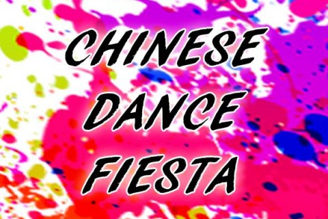 Chinese Dance Fiesta 2018