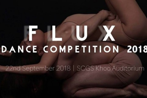 Flux Dance Competition 2018