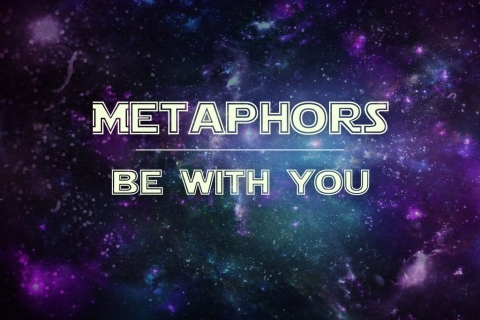 Metaphors Be With You XIV: Loss