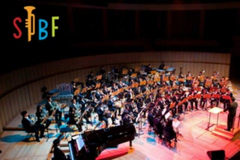 6th Singapore International Band Festival