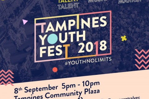 Tampines Youth Festival 2018
