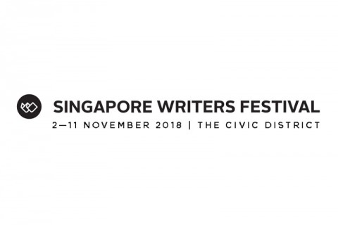 Singapore Writers Festival 2018