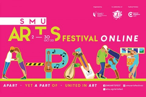 SMU Arts Festival 2020 (A-PART)