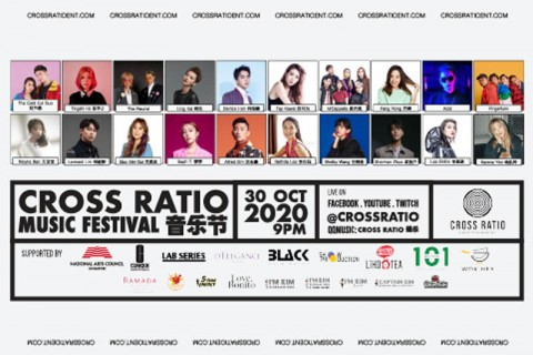 Cross Ratio Music Festival 2020
