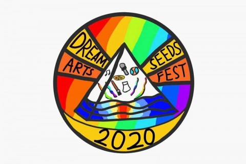 Dreamseeds Arts Fest 2020 - Prism of Imagination