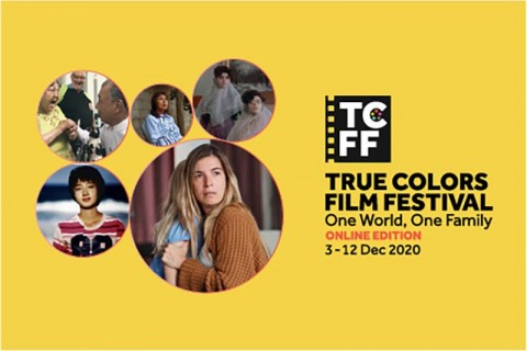 True Colors Film Festival 2020