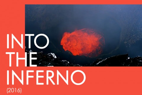 Film Screening: Into The Inferno