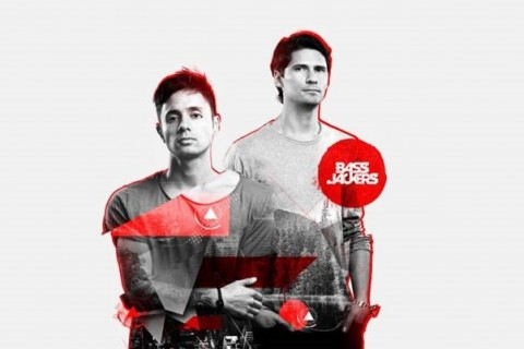 Dutch EDM Duo Bassjackers to Headline Sentosa's Siloso Beach Party 2017!