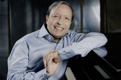 Murray Perahia in Recital