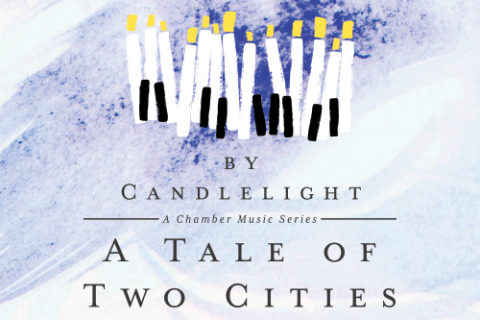 By Candlelight: A Tale of Two Cities