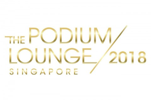 The Podium Lounge Singapore 2018: 10th Year Anniversary Special