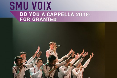 Do You A Cappella 2018: For Granted